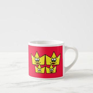 Gay family - Women - Queens - Express Coffee Espresso Cup