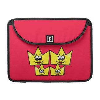 Gay family - Women - Queens MacBook Pro Sleeve