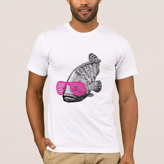 Gay FIsh T-Shirt