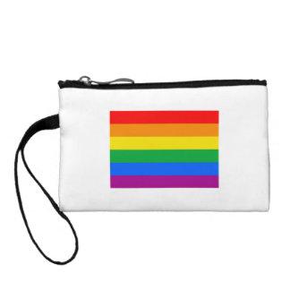 GAY FLAG ORIGINAL COIN WALLET