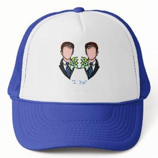 Gay Groom hat
