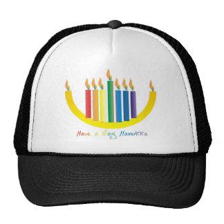 Gay Hanukka Hat