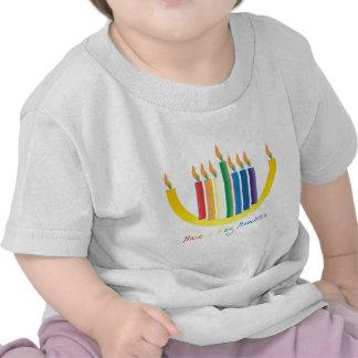 Gay Hanukka Shirt