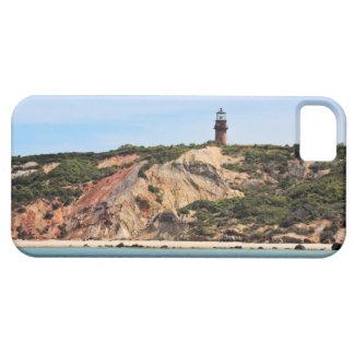 Gay Head Lighthouse, Martha's Vineyard MA iPhone SE/5/5s Case