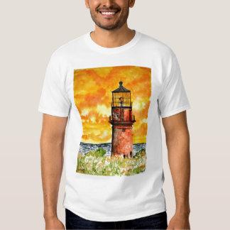 gay head lighthouse marthas vineyard shirt