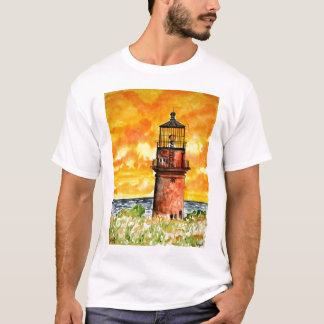 gay head lighthouse marthas vineyard shirt