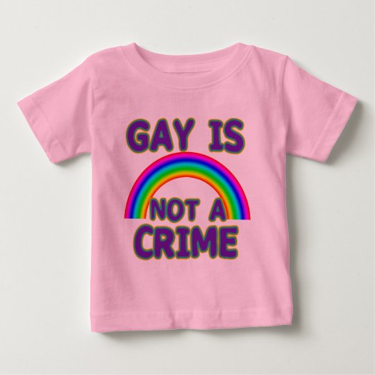 Gay Is Not a Crime Tshirts, Sweats, Hoodies