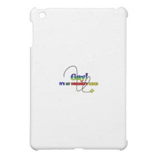 Gay It's My Designers Gene's iPad Mini Cases