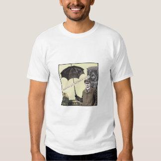 Gay James Tshirt