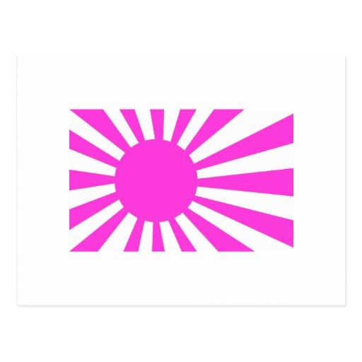 GAY JAPAN POSTCARD