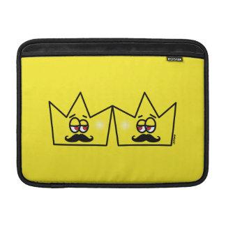 Gay King Crown King Crown MacBook Air Sleeve
