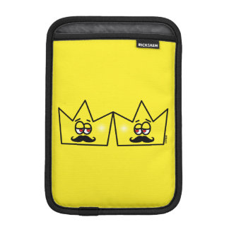 Gay King Crown King Crown Sleeve For iPad Mini