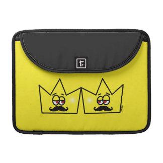 Gay King Crown King Crown Sleeve For MacBooks