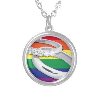 Gay Lesbian Wedding Jewelry