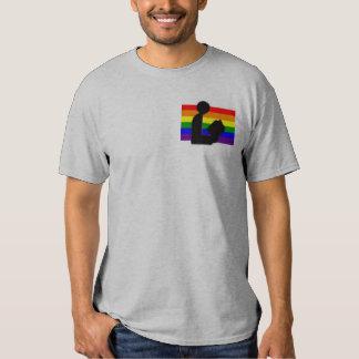 Gay Librarian T Shirt