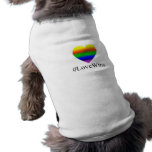 Gay Love Wins! T-Shirt