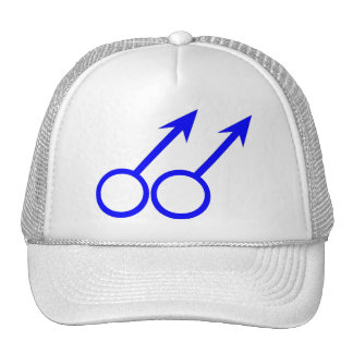 Gay Lovers Hat
