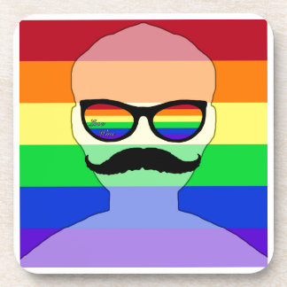 Gay marriage avatar coaster