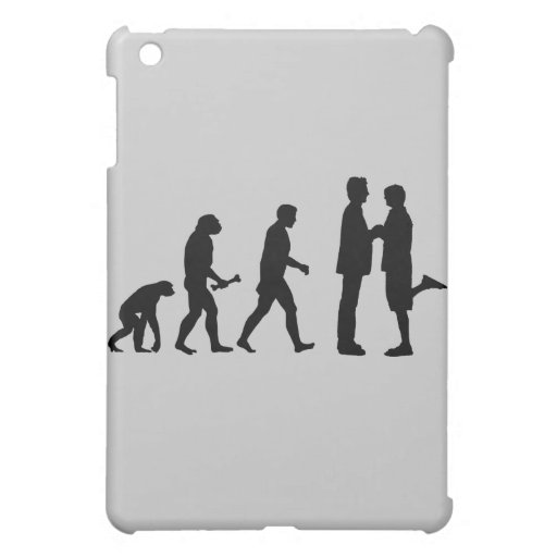 Gay Marriage Evolution Case For The iPad Mini