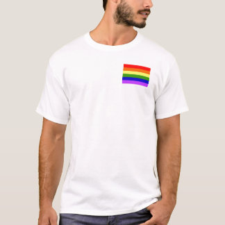 Gay Marriage is a Right T-Shirt
