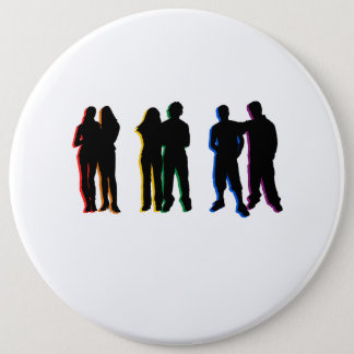 Gay Marriage / New Love Button