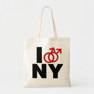 Gay Marriage New York Bags