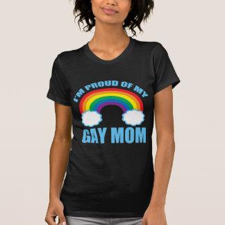 Gay Mom Tee Shirt