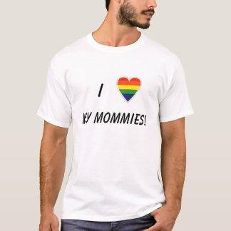 Gay Moms T-Shirt