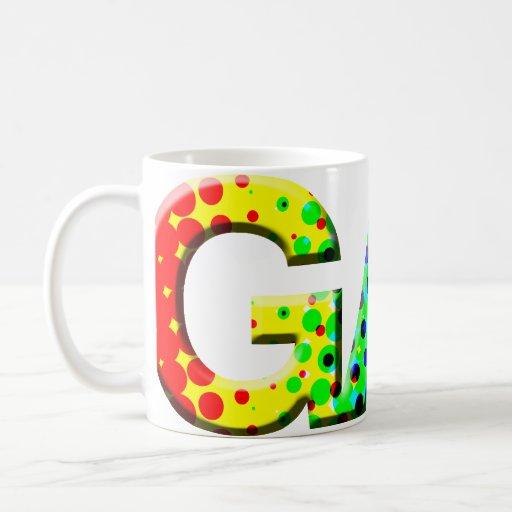 Gay Mug