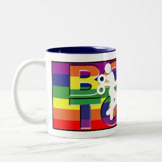 GAY Mugs - Boy Toy 02