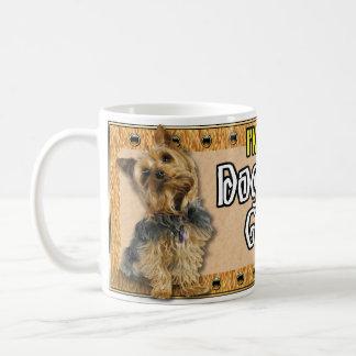GAY Mugs - Dog-Gone Great