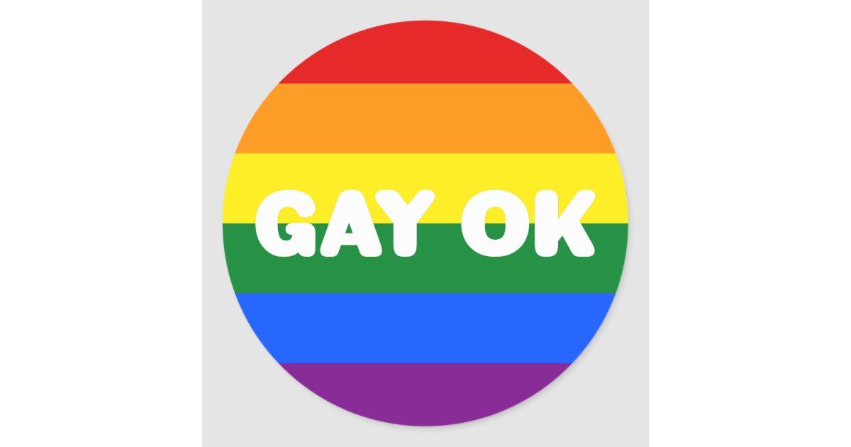 gay logo Rainbow