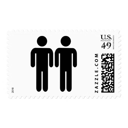 Gay Postage Stamps