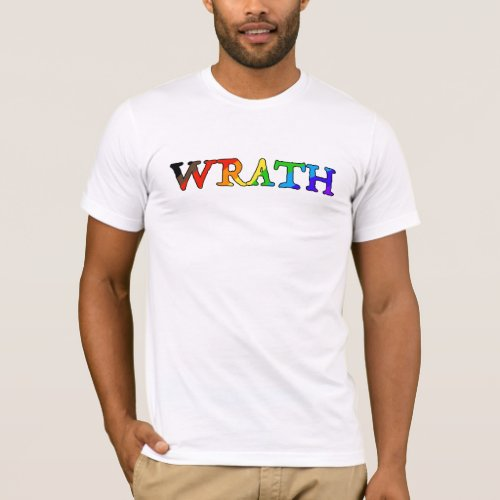 Gay Pride and others T_Shirt