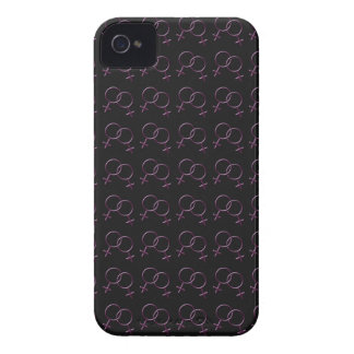Gay Pride Blackberry Case Same-Sex Women Love Case
