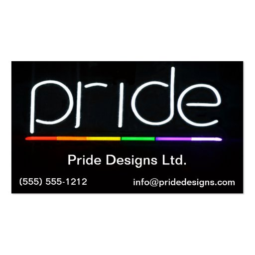 gay pride cards