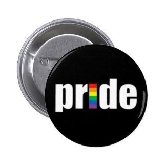 GAY PRIDE BUTTON 12