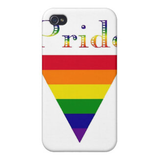 Gay Pride Case Cases For iPhone 4