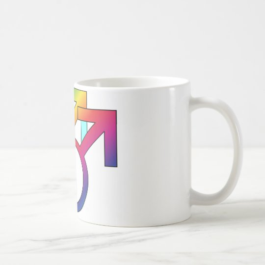 Gay PRide Coffee Mug