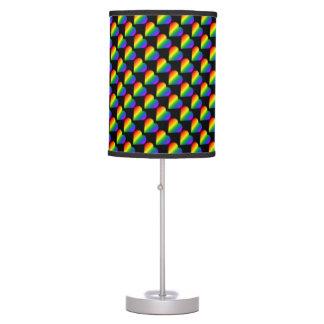 Gay Pride Decor LGBT Love Lamps & Decor