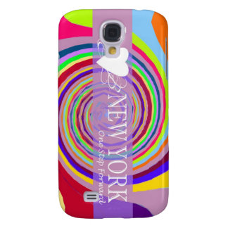 Gay Pride/Gay Marriage In NY iPhone Case Samsung Galaxy S4 Covers