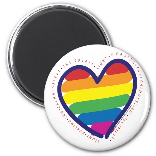 GAY-PRIDE-HEART-WITH-WORDS MAGNET