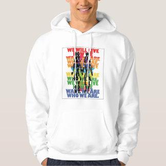 Gay Pride Hoodie 82