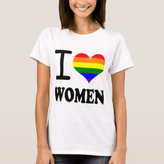 Gay Pride - I love my mate T-Shirt