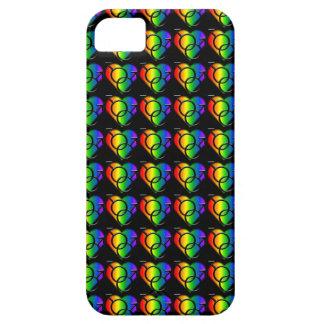 Gay Pride iPhone Case Men's Rainbow Love Case
