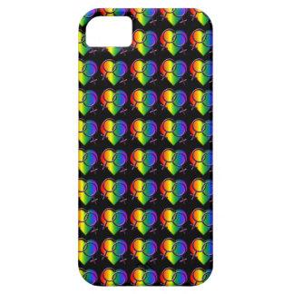 Gay Pride iPhone Case Women's Rainbow Love Case