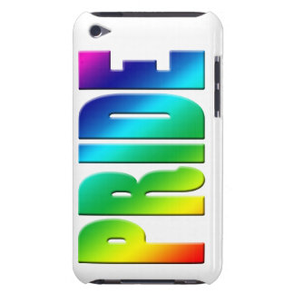 Gay Pride iPod touch case