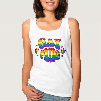 Gay Pride: LGBT Basic Tank Top