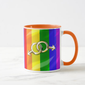 Gay Pride Mug