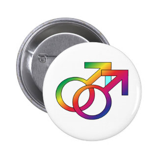 Gay PRide Pins